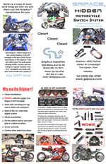 GripAce Custom Bike Brochure PDF